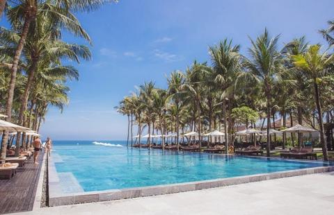 6 bể bơi vô cực tuyệt đẹp ở Việt Nam trải dài từ Bắc vào Nam - 13