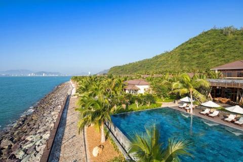 6 bể bơi vô cực tuyệt đẹp ở Việt Nam trải dài từ Bắc vào Nam - 14