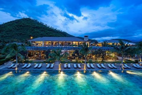 6 bể bơi vô cực tuyệt đẹp ở Việt Nam trải dài từ Bắc vào Nam - 15