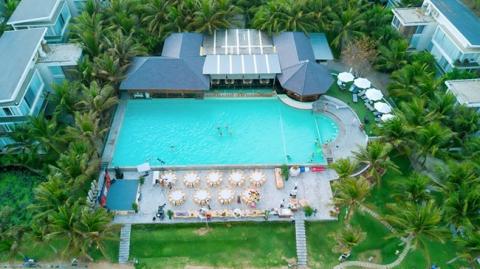 6 bể bơi vô cực tuyệt đẹp ở Việt Nam trải dài từ Bắc vào Nam - 17