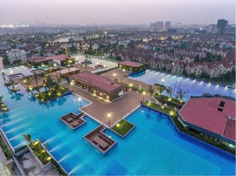 6 bể bơi vô cực tuyệt đẹp ở Việt Nam trải dài từ Bắc vào Nam - 7