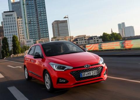 Hyundai i20 2019 chính thức ra mắt, cạnh tranh Ford EcoSport