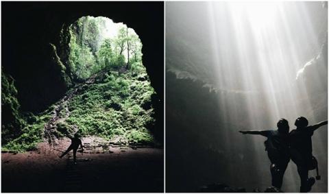 Việt Nam có tới 2 hang động lọt top hấp dẫn du khách nhất Đông Nam Á - 3