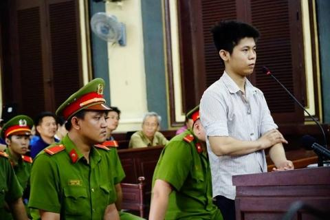 Tử hình hung thủ sát hại 5 người nhà chủ ở Bình Tân - ảnh 2