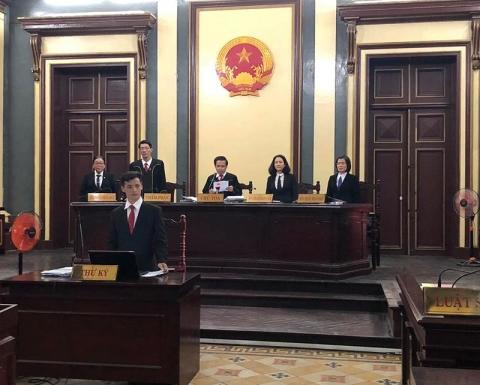 Tử hình hung thủ sát hại 5 người nhà chủ ở Bình Tân - ảnh 1