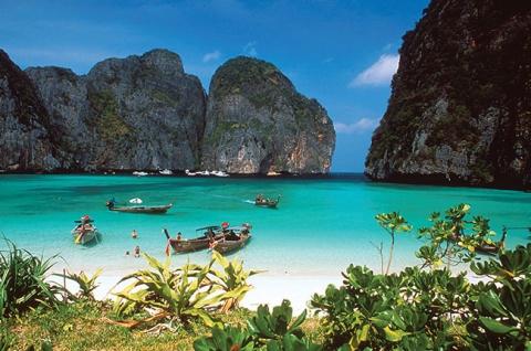 Phuket - thiên đường du lịch bậc nhất Đông Nam Á - 11