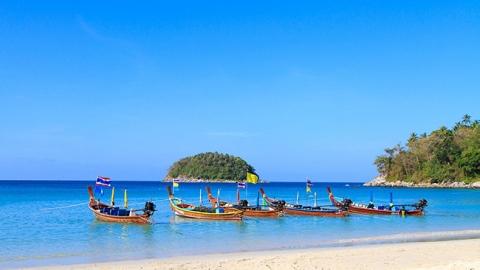 Phuket - thiên đường du lịch bậc nhất Đông Nam Á - 12