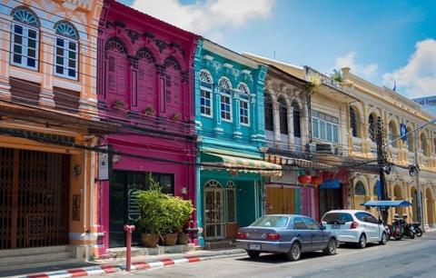 Phuket - thiên đường du lịch bậc nhất Đông Nam Á - 14