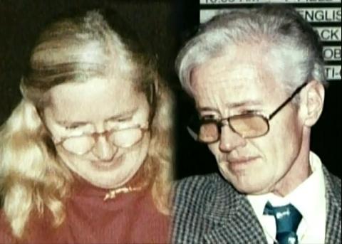 Bí ẩn xác chết 10 năm trong bể tự hoại của tỷ phú chuyển giới - 1