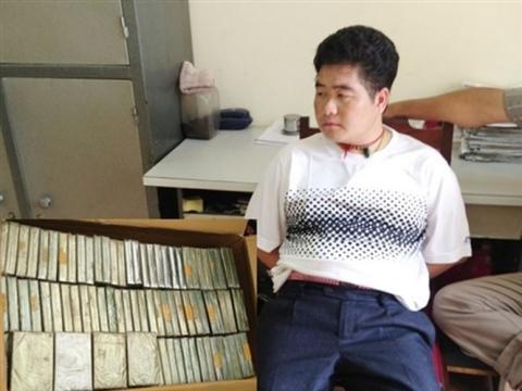 Thú chơi ngông của những ông trùm ma túy khét tiếng tại Lóng Luông