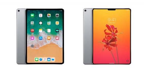 Tất cả những điều cần biết về iPad 2018: Rất khác biệt, và tuyệt vời! - 2