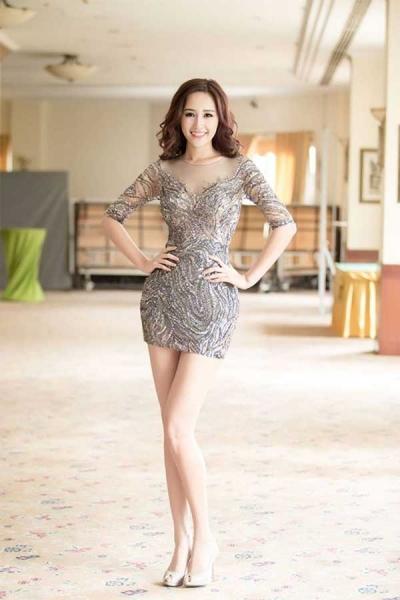 Mai Phương Thuý: Tôi tự nhận có mặt và cơ thể đẹp nhưng không biết tận dụng
