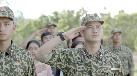 Xem Hậu duệ mặt trời bản Việt, khán giả Việt Nam tự hào nhất chính là điều này - Ảnh 7.