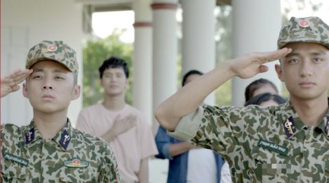 Xem Hậu duệ mặt trời bản Việt, khán giả Việt Nam tự hào nhất chính là điều này - Ảnh 5.