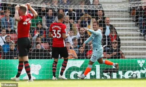 Southampton - Chelsea: Siêu sao rực sáng trừng phạt