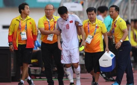"""""""Ngũ hổ tướng"""" của thầy Park sẽ nâng bước ĐT Việt Nam khuynh đảo AFF Cup? - Ảnh 2."""