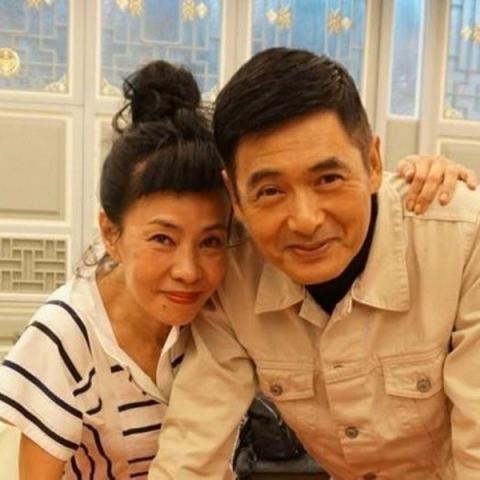Châu Nhuận Phát: Sự nghiệp lẫy lừng, hôn nhân không con cái, giàu sụ vẫn đi dép lê giá 50 nghìn - Ảnh 3.