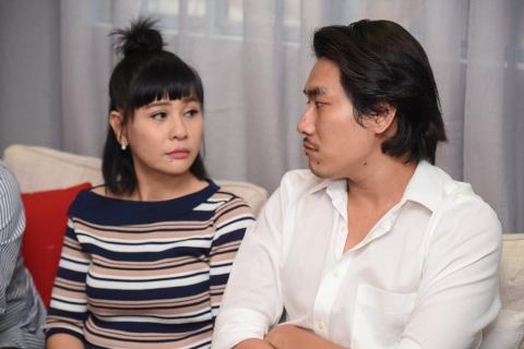 Be boi Kieu Minh Tuan - An Nguy: Tro dung doi tu ban phim da loi thoi hinh anh 1
