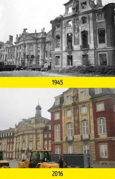 Nhìn những bức ảnh này mới thấy thế giới đã thay đổi quá nhiều suốt 100 năm qua - 3