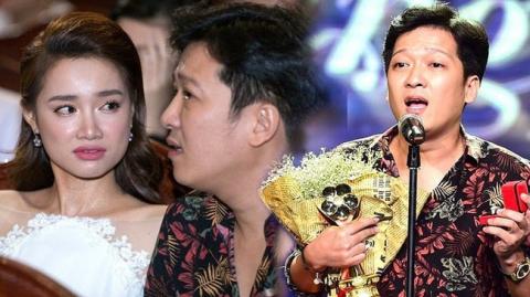 3 sao nam đoạt Cúp Quý ông Scandal của năm 2018: Trường Giang, Phạm Anh Khoa vẫn thua xa người đàn ông này - Ảnh 3.