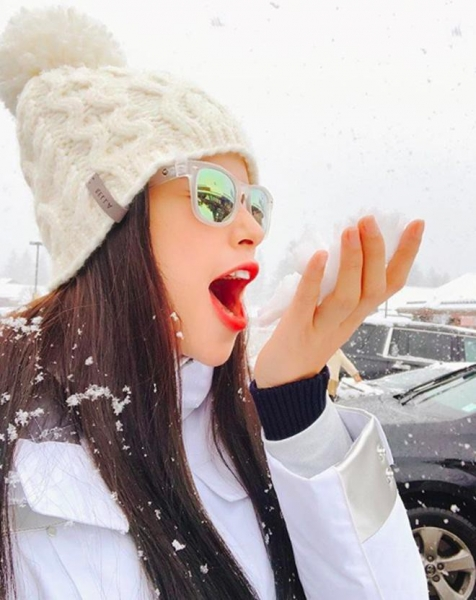 """Ngôi sao - Hoa hậu Phạm Hương: """"Lối đi"""" đầy hoà i nghi và cuộc sống """"bà hoà ng"""" bao người khao khát (Hình 5)."""