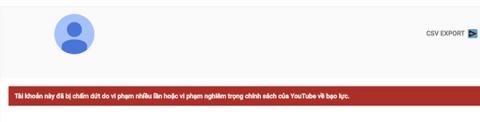 Sau Khá Bảnh, đây là kết cục kênh YouTube của