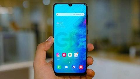Top smartphone giá 7 triệu nhất định phải mua trong tháng 4 - 1