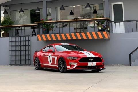 Chiếc Ford Mustang mạnh nhất VN có gì đặc biệt?