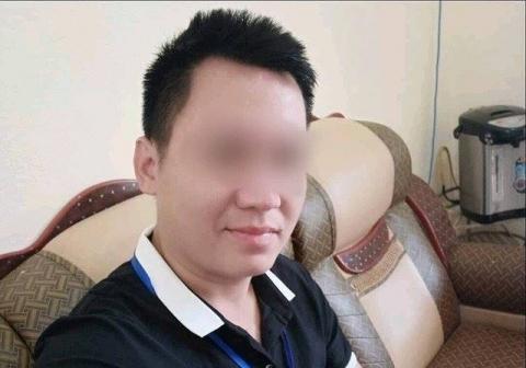 Kết quả xét nghiệm DNA thai nhi trong bụng em H. Nguyễn Việt Anh (36 tuổi), thầy giáo dạy Tin tại THCS số 2 Thượng Hà và thai nhi có quan hệ huyết thống.