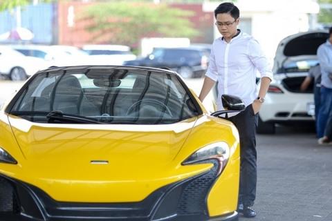 Đường tình lận đận của Phan Thành, người thừa kế tài sản nghìn tỷ