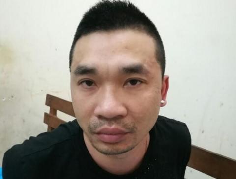 Cuoc dao tau cua trum Van Kinh Duong - nguoi tinh hot girl Ngoc Miu hinh anh 1