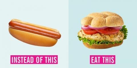 10 thực phẩm không nên ăn vào mùa hè - 2