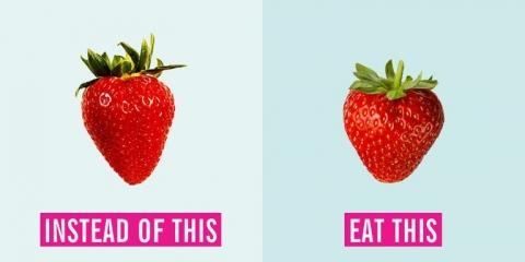 10 thực phẩm không nên ăn vào mùa hè - 9