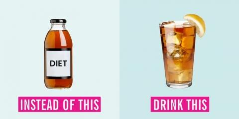 10 thực phẩm không nên ăn vào mùa hè - 10