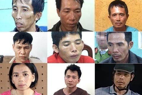 Sự thật bắt tạm giam thiếu uý công an chủ mưu sát hại nữ sinh giao gà - Ảnh 2.
