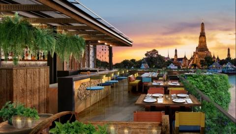 Những địa điểm ăn uống không thể bỏ qua khi ở Thái Lan - 6