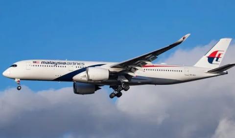 Sự thật nhân chứng nhìn thấy MH370 trôi nổi trên biển vào ngày mất tích - 1