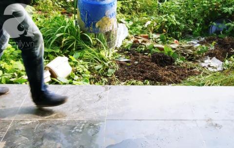 Chủ nhân ngôi nhà tìm thấy 2 thi thể bị đổ bê tông ở Bình Dương tiết lộ tình tiết mới - Ảnh 2.