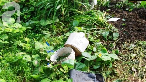 Chủ nhân ngôi nhà tìm thấy 2 thi thể bị đổ bê tông ở Bình Dương tiết lộ tình tiết mới - Ảnh 5.