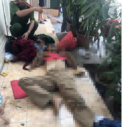 Hà Nội: Một cụ ông tử vong khi trú nắng, nghi bị sốc nhiệt do trời nóng gay gắt kéo dài