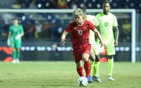 Báo Curacao: 'Trình độ ĐT Việt Nam thừa sức chơi ở World Cup' - 1