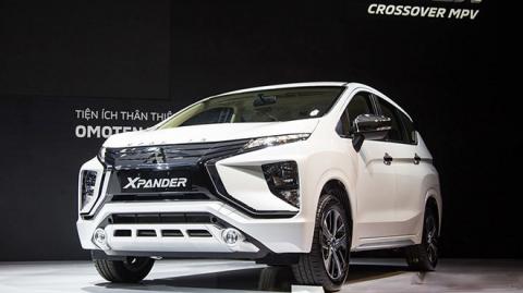 Top 10 mẫu xe bán chạy nhất tháng 5/2019: Vios trở lại ngôi vương - 2