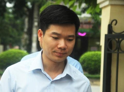 Hoàng Công Lương tha thiết mong không bị 'cách ly khỏi xã hội' - ảnh 1