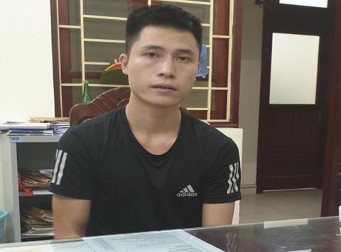 Gã thanh niên dùng dao sát hại bạn gái 19 tuổi trong nhà trọ đối diện án tử hình