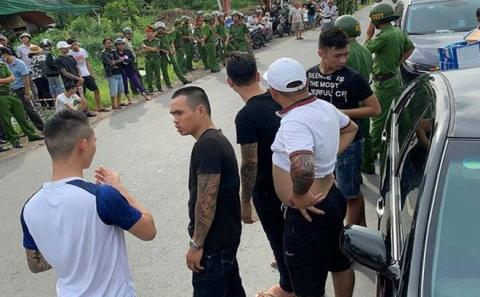 Vụ giang hồ vây xe chở công an: Bí thư tỉnh ủy Đồng Nai yêu cầu làm rõ công an có đánh người hay không!