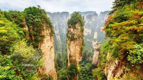 Tiếc hùi hụi nếu đến Trung Quốc mà không đi hết những thắng cảnh xuất sắc nhất này - 2