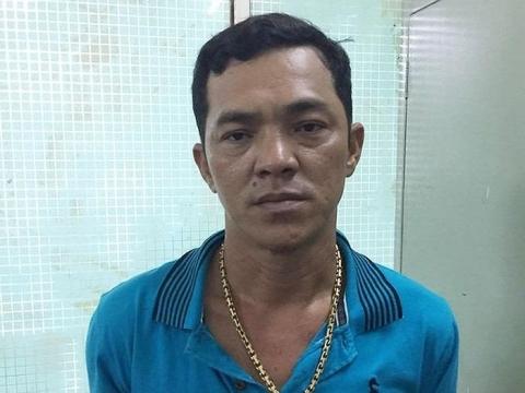 Giao dịch ma túy khủng tại cổng bệnh viện Chợ Rẫy  - ảnh 1