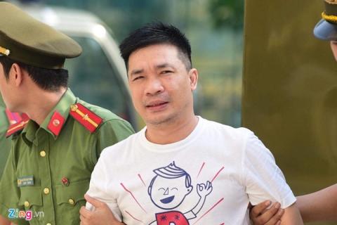 Van Kinh Duong va dong pham thu loi bao nhieu tu ma tuy? hinh anh 1