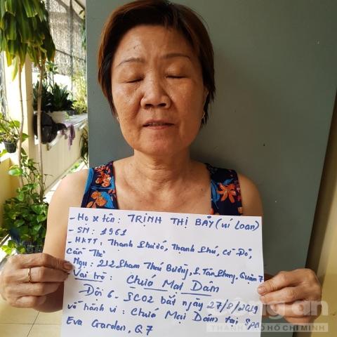 Đột kích hàng loạt cơ sở 'massage vua' ở Sài Gòn - 6