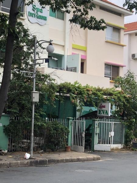 Đột kích hàng loạt cơ sở 'massage vua' ở Sài Gòn - 7